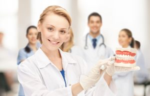 Consultation And Treatment Of Gingivitis And Periodontitis